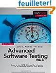 Advanced Software Testing V 3 2e