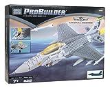 ProBuilder: Tactical Fighter