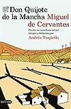 Don Quijote De La Mancha (Áncora & Delfin)