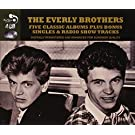 5 Classic Albums - Everly Bros.