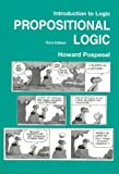 img - for Introduction to Logic: Propositional Logic book / textbook / text book