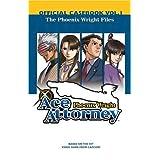 Phoenix Wright: v. 1 (Phoenix Wright: Ace Attorney)by Capcom