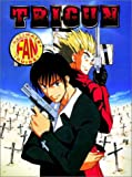 Trigun: Ultimate Fan Guide Number 1