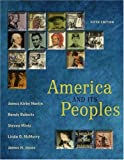 img - for America and Its Peoples: A Mosaic in the Making, Single Volume Edition (5th Edition) book / textbook / text book