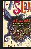Slan (Ballantine SF, 511K) (0345511107) by A. E. van Vogt