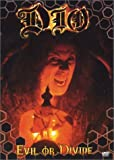 Evil Or Divine / (Dio) [DVD] [Import]