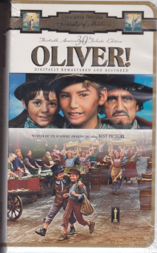 OLIVER! 30th Tribute Edition