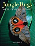 Jungle Bugs: Masters of Camouflage and Mimicry