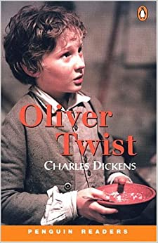Oliver twist prepared me better in life