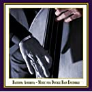 Music for Double Bass Ensemble