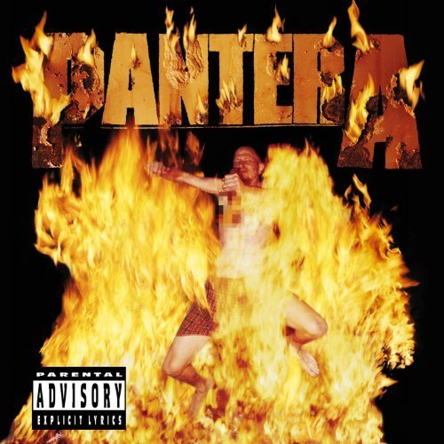 Reinventing the Steel by PANTERA (2000-03-08)