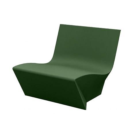 Slide Kami Ichi Poltrona Verde malva