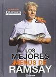 Los mejores menus de Ramsay / Ramsay's Best Menus