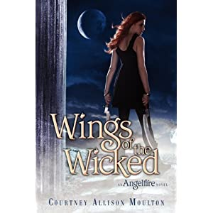 Wings of the Wicked (Angelfire)