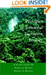 Principles of Terrestrial Ecosystem E...