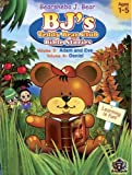 Bj's Teddy Bear Club & Bible Stories 3 & 4 [DVD] [Region 1] [US Import] [NTSC]