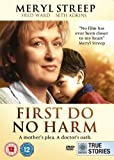 First Do No Harm [DVD]