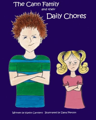 The Cann Family and their Daily Chores (Volume 2) PDF