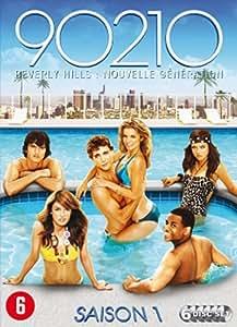 90210 Beverly Hills (Nouvelle Generation)  Saison 1 [Import belge]