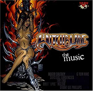Witchblade the Music