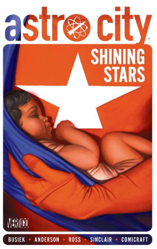 Astro City Shining Stars TP