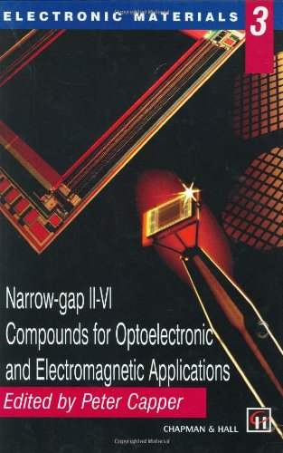 Narrow-gap II-VI Compounds for Optoelectronic and Electromagnetic Applications