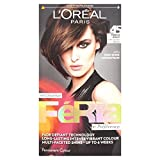 L'Oreal Feria Permanent Hair Colour 45 French Roast