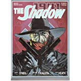 Shadow 1941 Hitler's Astrologerpar Denny O'Neil