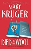 img - for Died in the Wool: A Knitting Mystery (Knitting Mysteries) book / textbook / text book