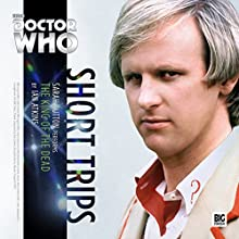The King of the Dead: Doctor Who - Short Trips Audiobook by Ian Atkins Narrated by Sarah Sutton