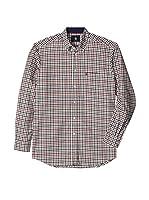 Bogner Camisa Hombre (Marrón)