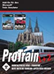 Train Simulator - ProTrain 1 + 2: Rhe...