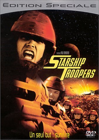 Starship Troopers - Édition Spéciale