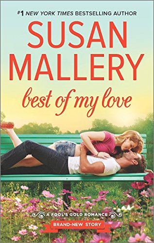 Book Cover: Best of My Love