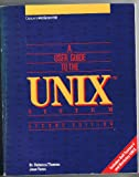 User Guide to the Unix System