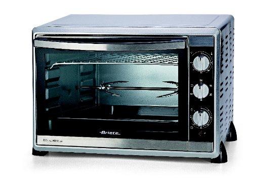 DeLonghi Ariete 976 Bon Cuisine 520 - Horno (2000 W, 52 litros)