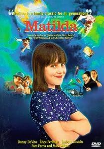 """Cover of """"Matilda (Full Ac3)"""""""