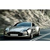 Aston Martin  Silk