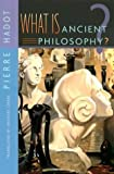What Is Ancient Philosophy? (0674013735) by Pierre Hadot