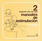 img - for Manual de estimulacion, 2do. ano (Spanish Edition) by Maria Isabel Lira (2010-06-20) book / textbook / text book