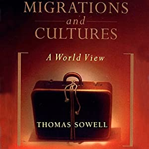 Migrations and Cultures Audiobook