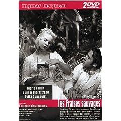 L'attente des femmes - Ingmar Bergman