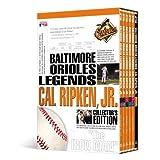 Baltimore Orioles Legends: Cal Ripken, Jr. Collector's Edition