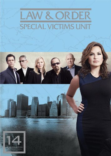 Law & Order: Special Victims Unit, season 14