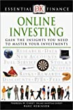 Online Investing (Essential Finance) (0789471760) by Robinson, Marc