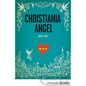 Christiania Angel (English Edition)
