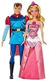 Princesas Disney - La Bella Durmiente y el pr�ncipe Felipe (Mattel BMB71)
