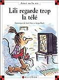 """Afficher """"Max et Lili n° 046 Lili regarde trop la télé"""""""