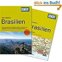 DuMont Reise-Handbuch Reiseführer Brasilien