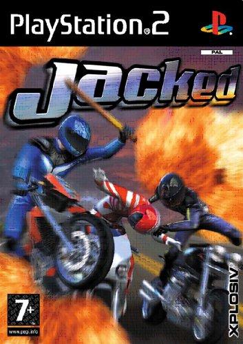 Jacked  (PS2)